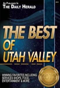 Best of Utah Valley